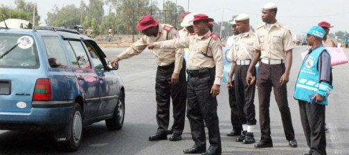 Man Bags Six Years Jail For Assaulting FRSC Marshal